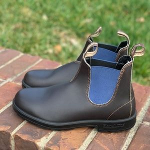 Blundstone 578 AU 10.5 US 11.5 mens new